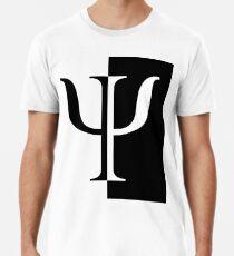 Psychologie Premium T-Shirt