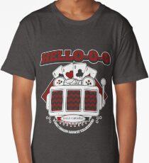 TWIN PEAKS HELLO Long T-Shirt
