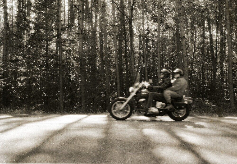 Cruisin' in the North Country by Judy Olson