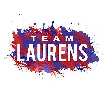 Team Laurens | John Laurens by hamilkids