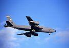 KC-135 Landing @ Avalon Airport 2001 by muz2142