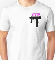 FTP | UZI T-Shirt