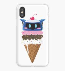Snowball iPhone Case/Skin
