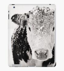 Shaggy Beast iPad Case/Skin