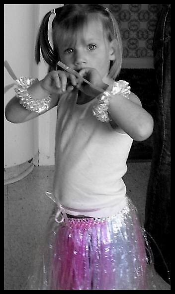 She's a Princess by elizabethrose05