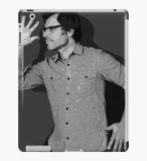 Jemaine Clement 6 iPad Case/Skin