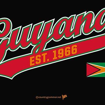 Guyana ultimate Script by TMan74