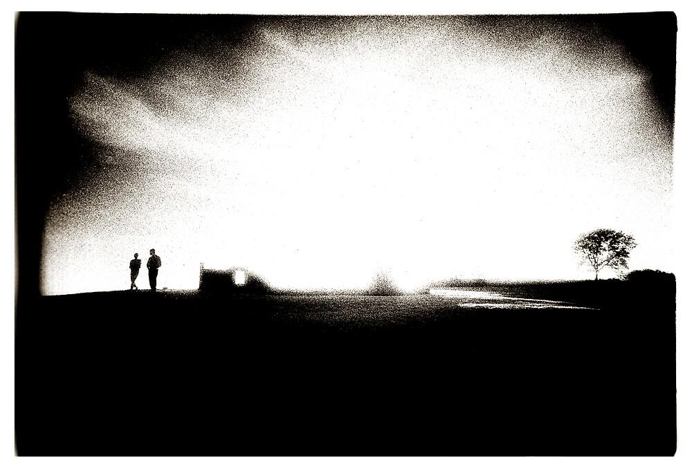 Nendrum Light #2 by ragman