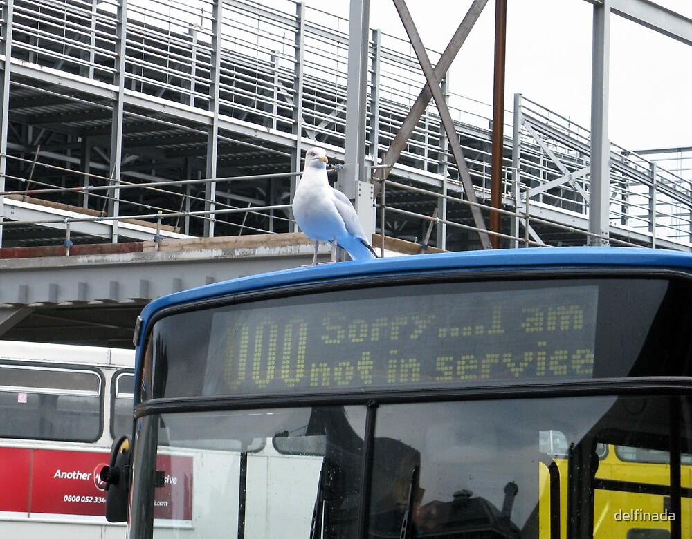 not in service by delfinada