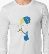 Britney Spears Langarmshirt