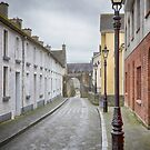 Walking the streets of Kilkenny by Sharon Kavanagh