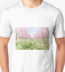 Peach Orchard 4 T-Shirt