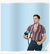 Jemaine Clement 7 Poster