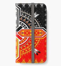 The Four Direction iPhone Wallet/Case/Skin