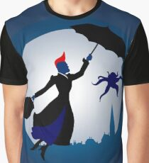 I'm Mary Poppins Ya'll Graphic T-Shirt