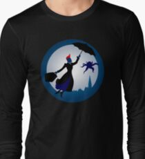 I'm Mary Poppins Y'all Long Sleeve T-Shirt