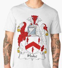Hake Men's Premium T-Shirt