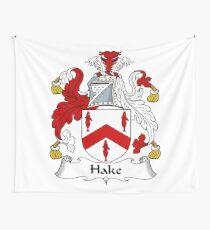 Hake Wall Tapestry