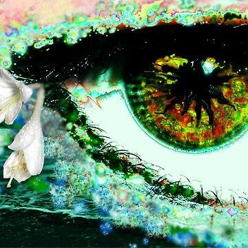 Ocean Lilly by ktbezzi