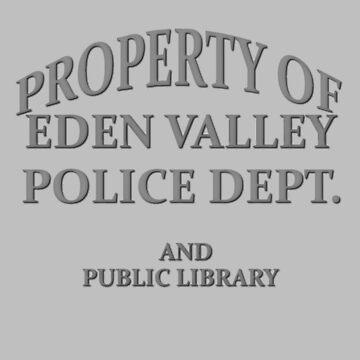 Fargo/Eden Valley PD by LWLex