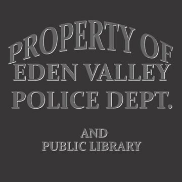 Fargo/Eden Valley PD (For Dark Colors) by LWLex