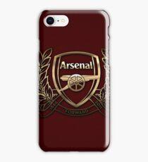 arsenal iPhone Case/Skin