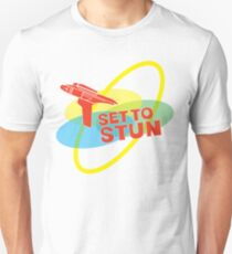 Set to Stun Unisex T-Shirt