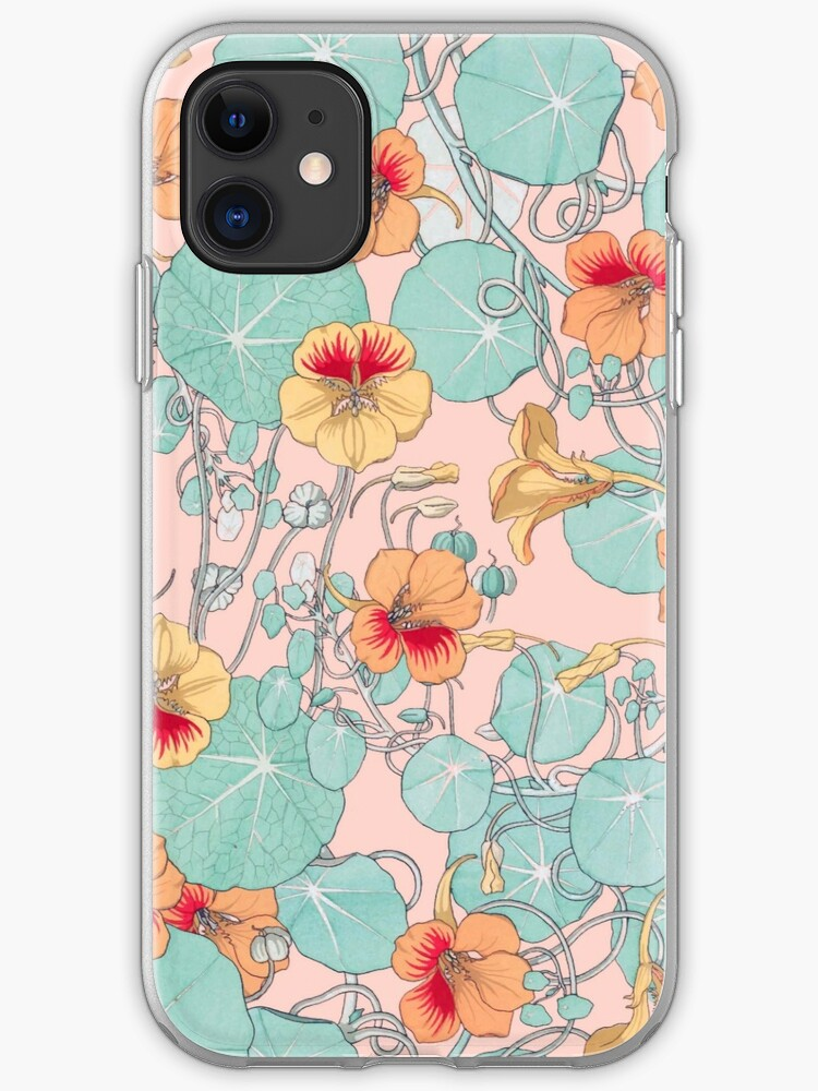 Because I Can #redbubble iphone 11 case