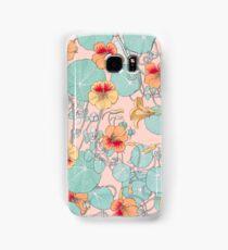 Lily Pond #redbubble #decor #buyart Samsung Galaxy Case/Skin