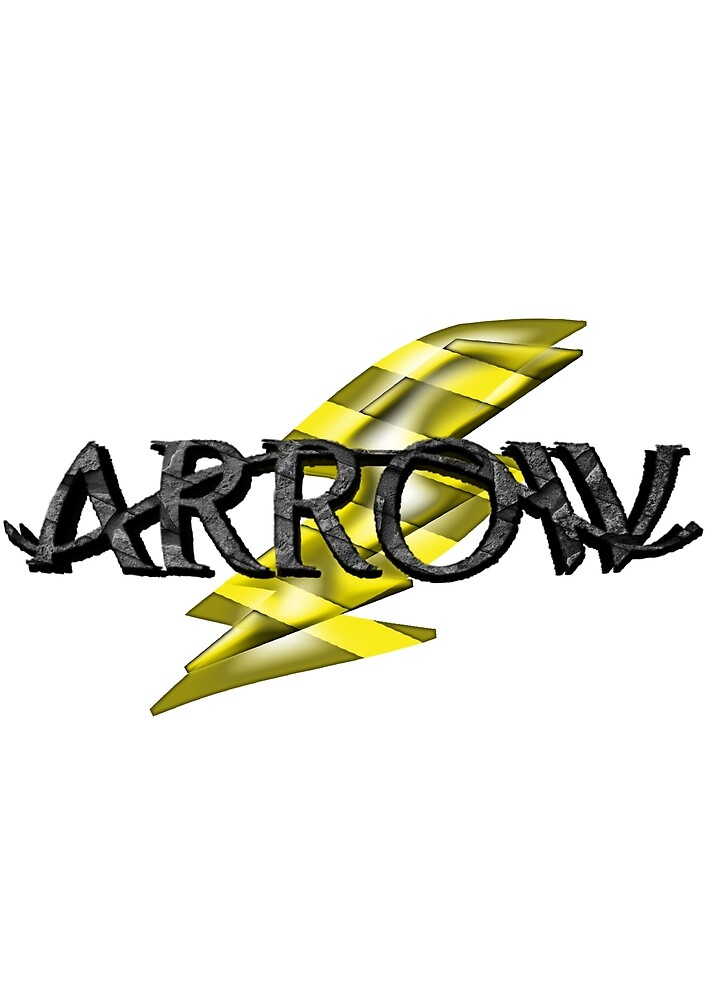 Tv Series Arrow and Flash cross-over 2 by skyflamable