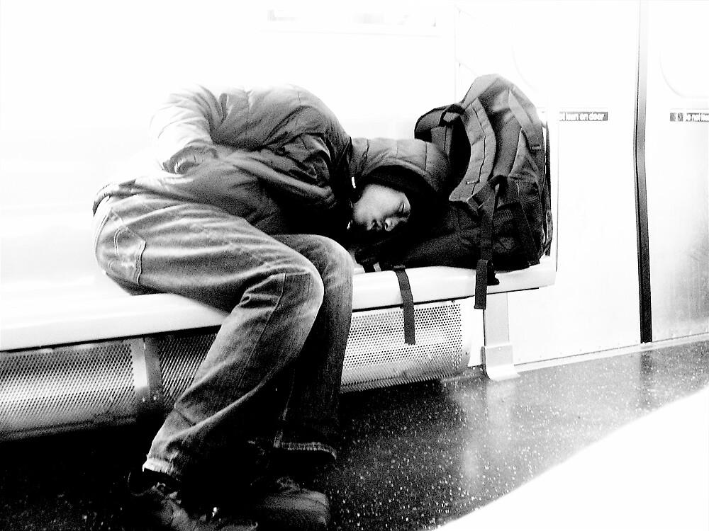 Sleeping through by jjgmail