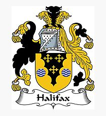 Halifax Photographic Print