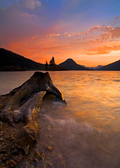 Eroded Away by DawsonImages