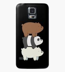 We Bare Bears Case/Skin for Samsung Galaxy