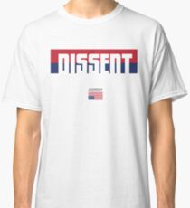 SIMPLY DISSENT  Classic T-Shirt