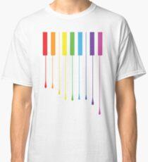 Color Keys Classic T-Shirt