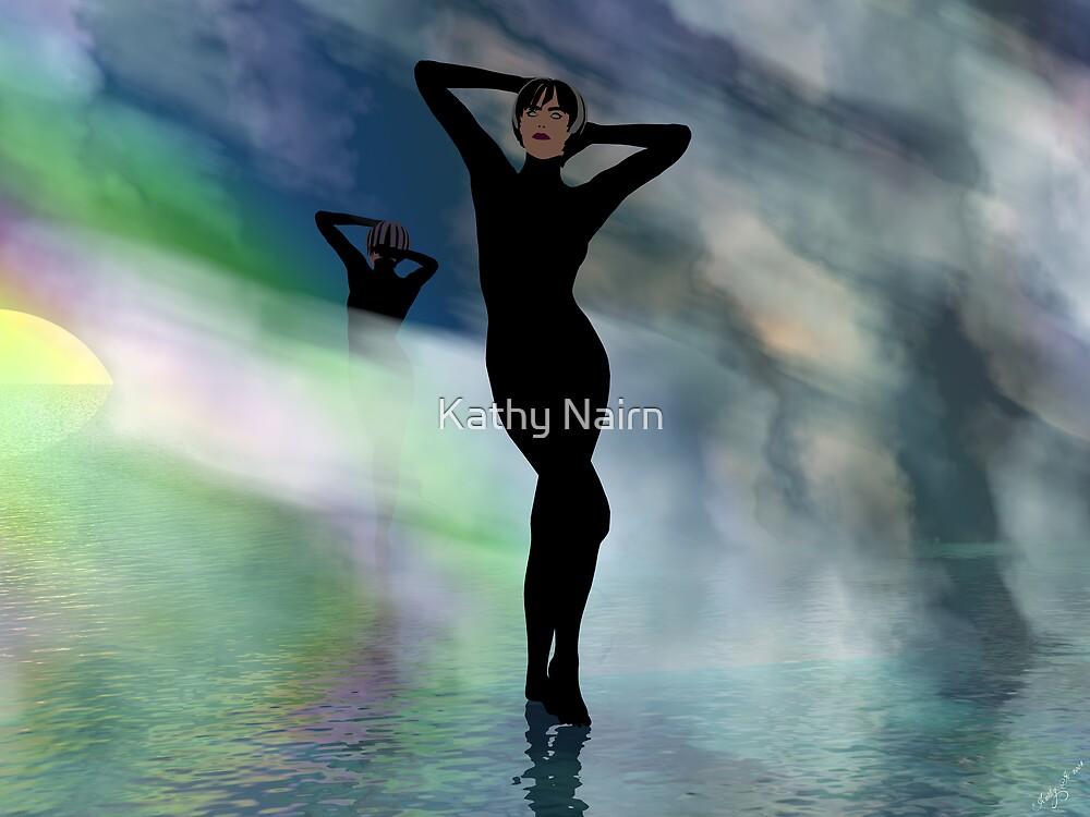Dance by Kathy Nairn