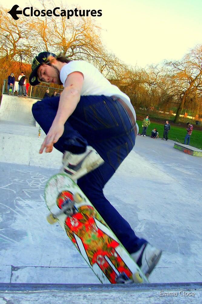 Skatepark07 by Emma Close