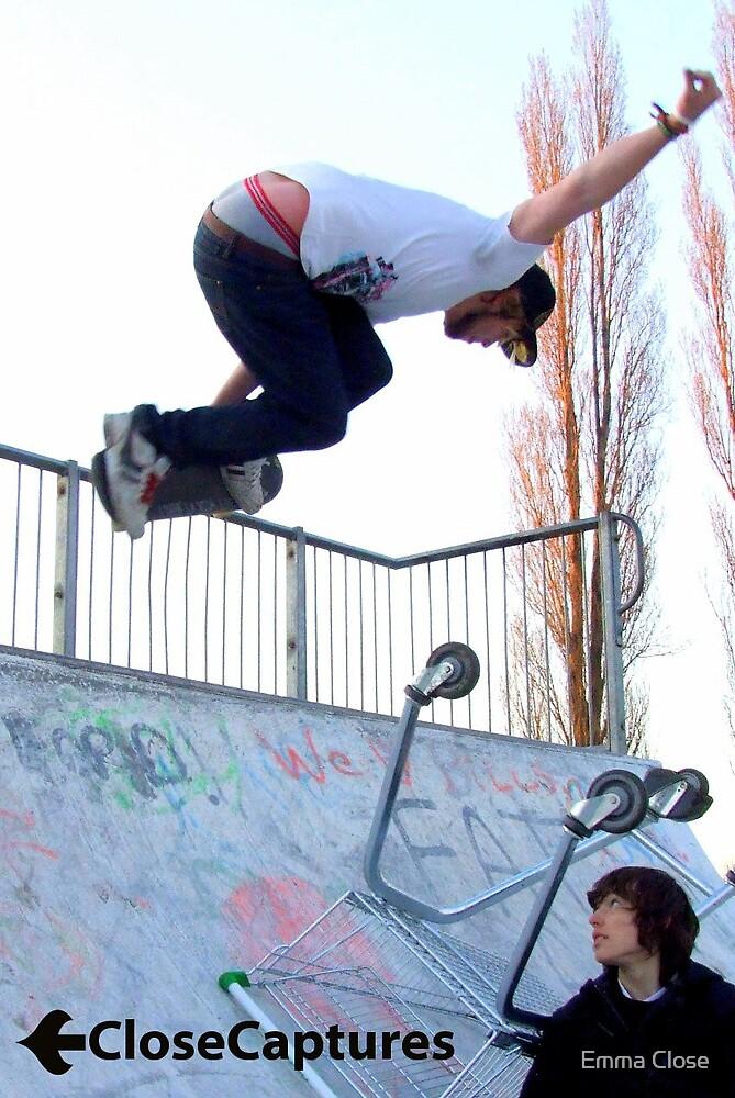 Skatepark010 by Emma Close
