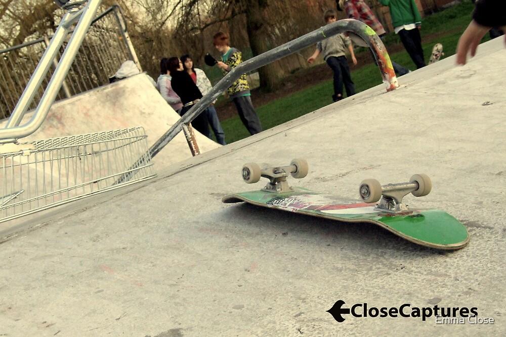 Skatepark011 by Emma Close