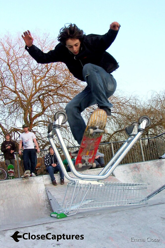 Skatepark012 by Emma Close
