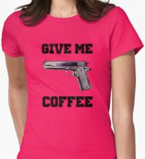 Give Me COFFEE! T-Shirt