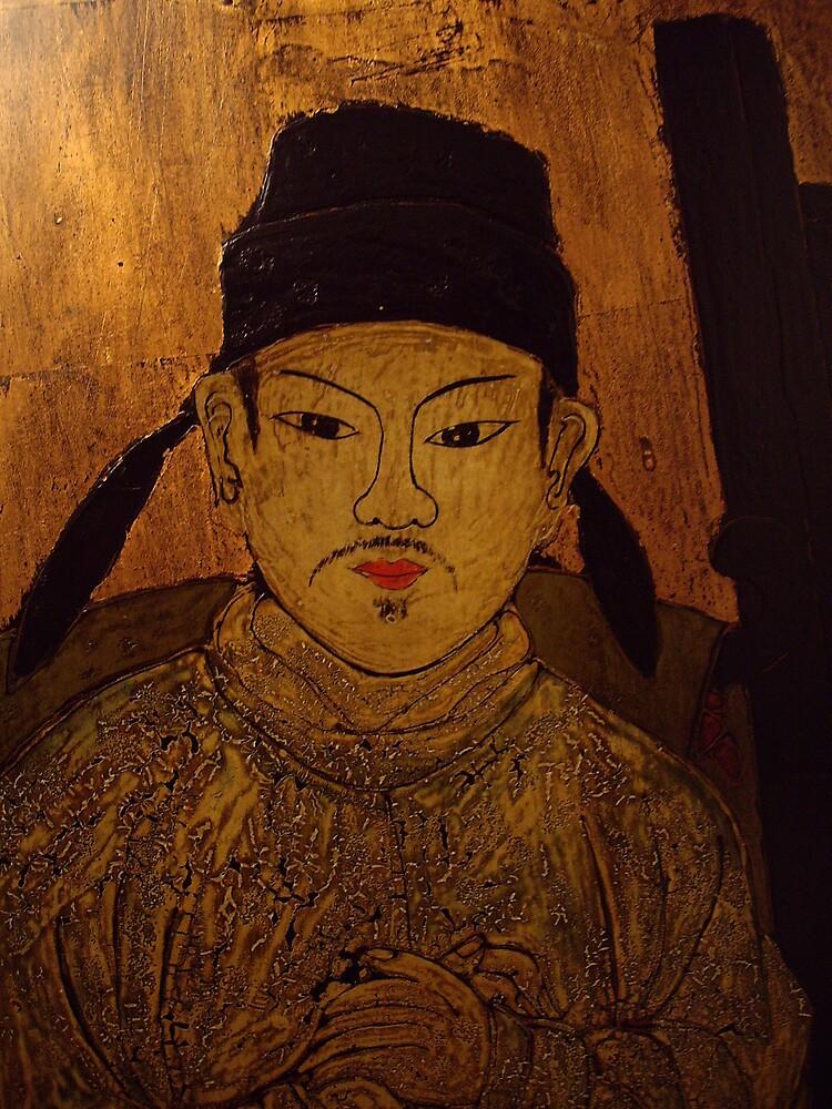 Oriental Series 3 by kerry625