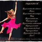 Freedom by Leon A.  Walker