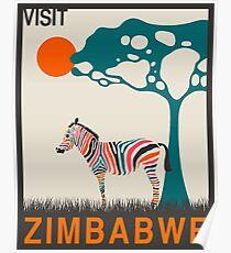 Zimbabwe (v2) Poster