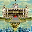 The Fulcrum Palace by Silverspook
