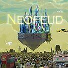 Neofeud - Coastlandia by Silverspook