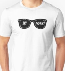 Casey Neistat do more sunglasses Unisex T-Shirt
