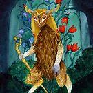 The Faun by Nahimsa