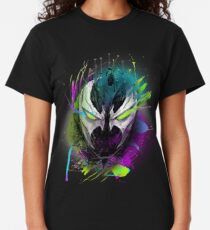 Spawn in the Disco Classic T-Shirt